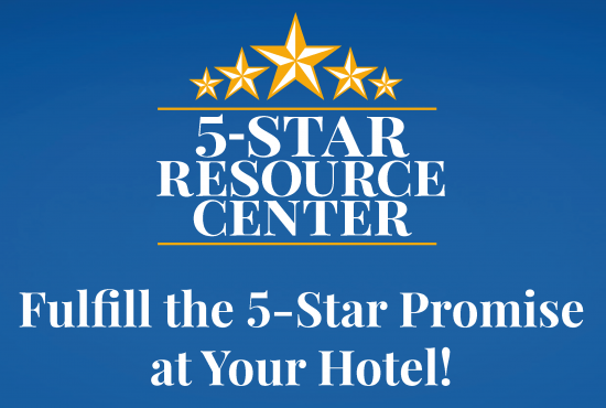 5 star resource center