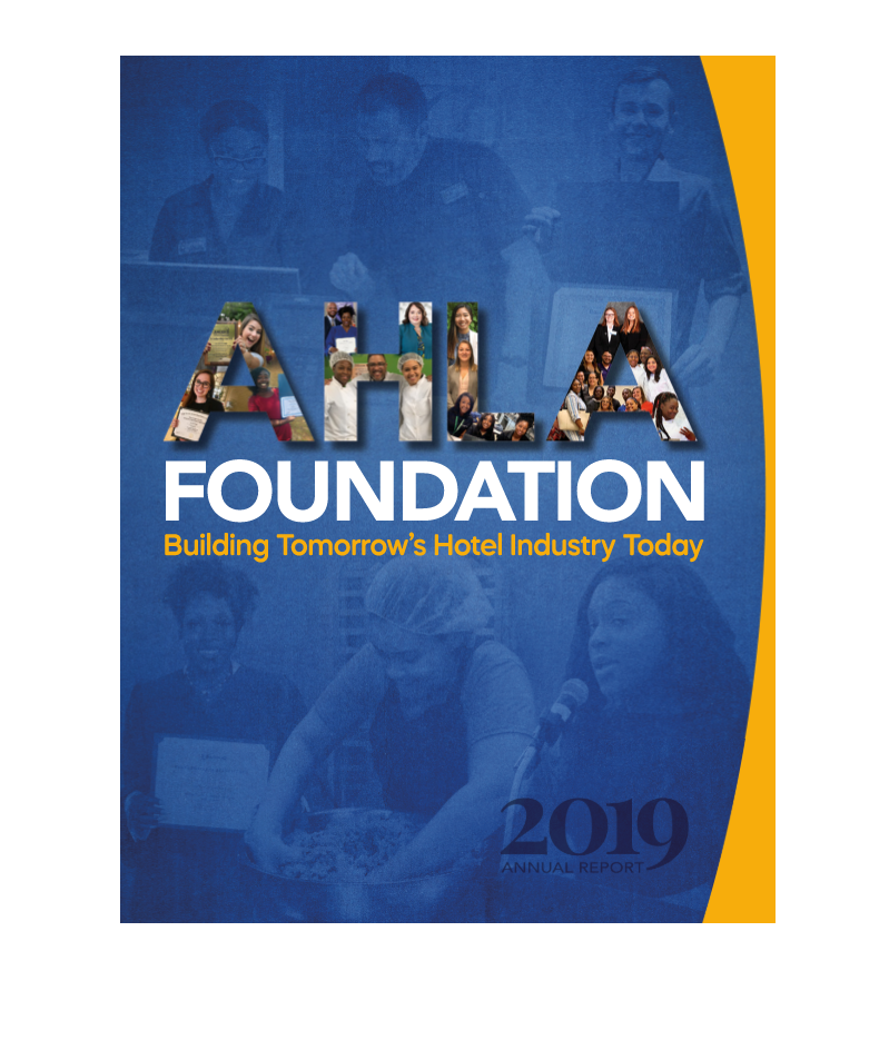 AHLA Foundation Report Cover