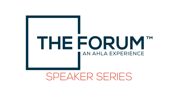 forum speaker series