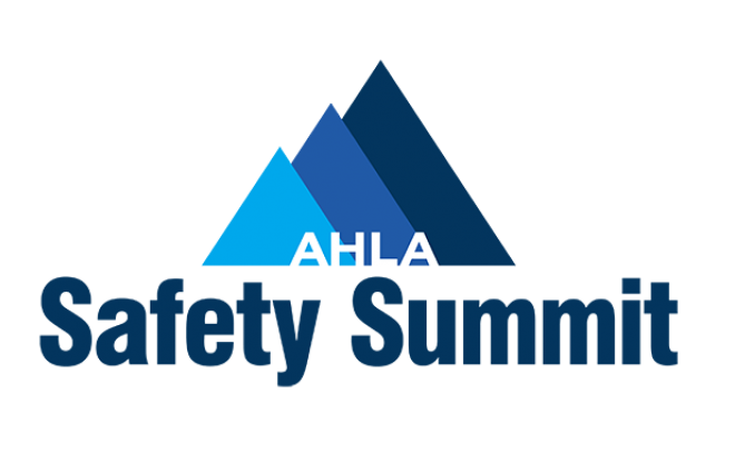 updated 2021 Safety Summit logo