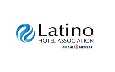 Latino Hotel Association logo
