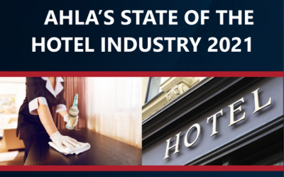 AHLA State of the Hotel Industry 2021