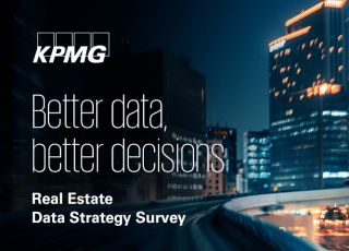 KPMG data survey image